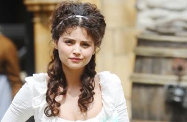 jenna-louise-coleman-pemberley